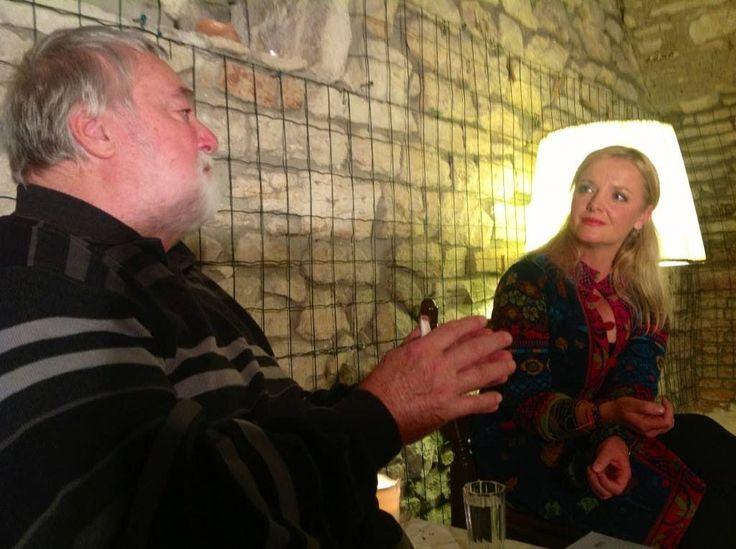 VZPOMÍNKY LÉČITELE Františka Karabiny - 31. 10. 2013