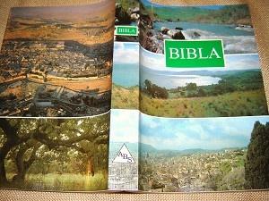 Albanian Bible / BIBLA Dhjatat E Vjeter Dhe Dhjata E Re / Albania