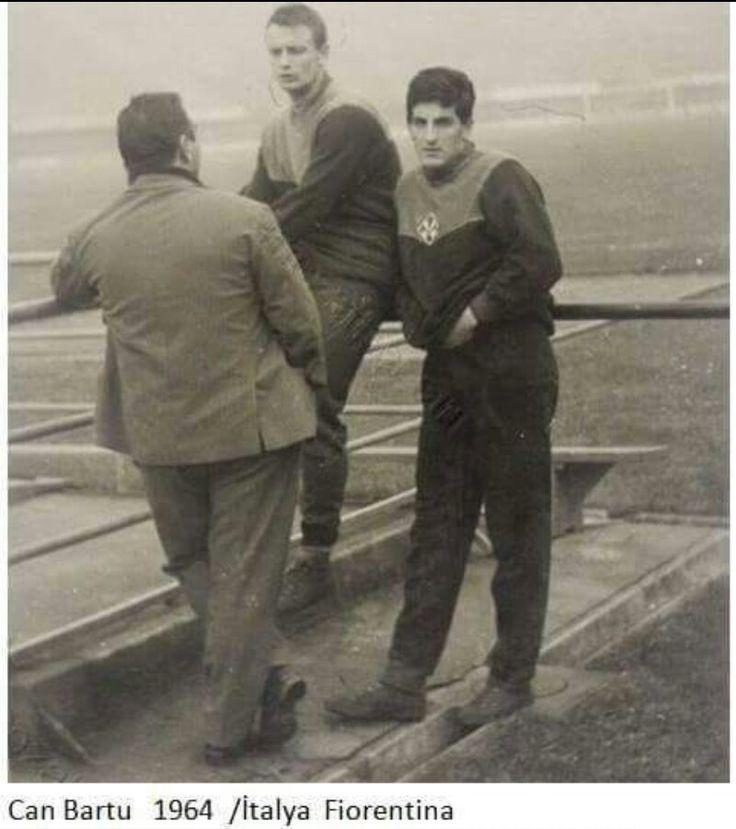 Fenerbahçe Can BARTU