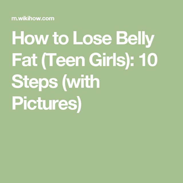 Weight Loss Tips For Teens: 25+ Best Ideas About Teen Diet On Pinterest