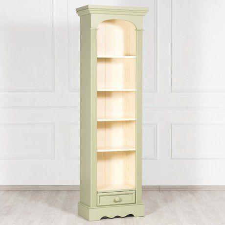 """Книжный шкаф """"Provence"""" - Купить за 39 790 руб. на InMyRoom.ru"""