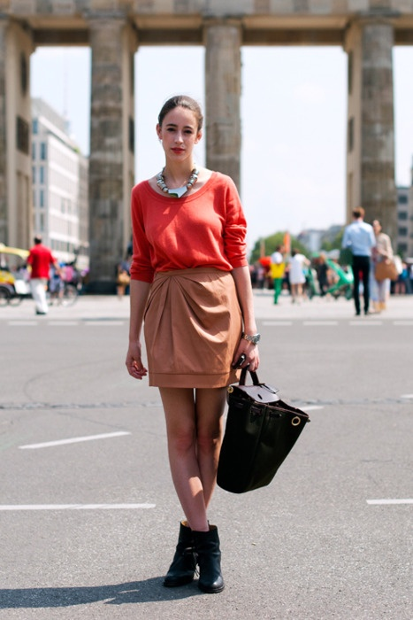 Best 50 German Street Style Images On Pinterest Women 39 S Fashion