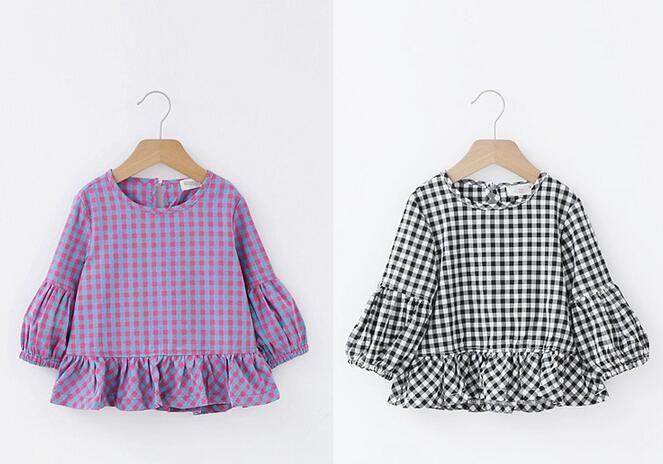 Resultado de imagen para blusas niña 2015