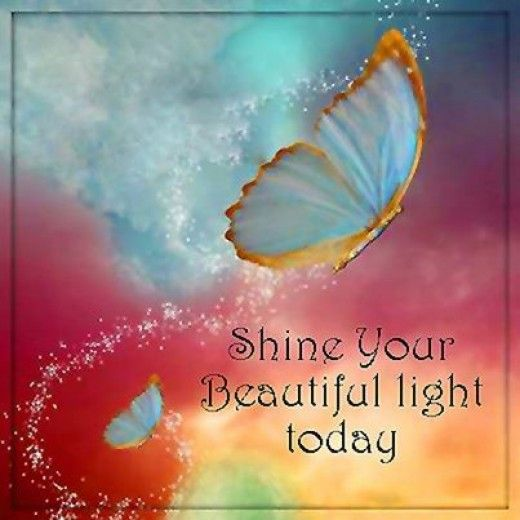 Spiritual Butterfly Quotes: 17 Best Images About Butterflies On Pinterest
