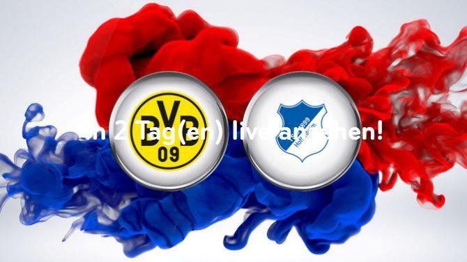 Neue Nachricht: BVB Dortmund empfängt Hoffenheim: Livestream zum Top-Spiel - http://ift.tt/2qM1Fvy #aktuell