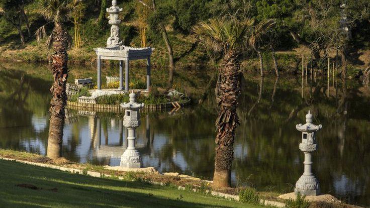 Buddha Eden Garden • Centro de Portugal