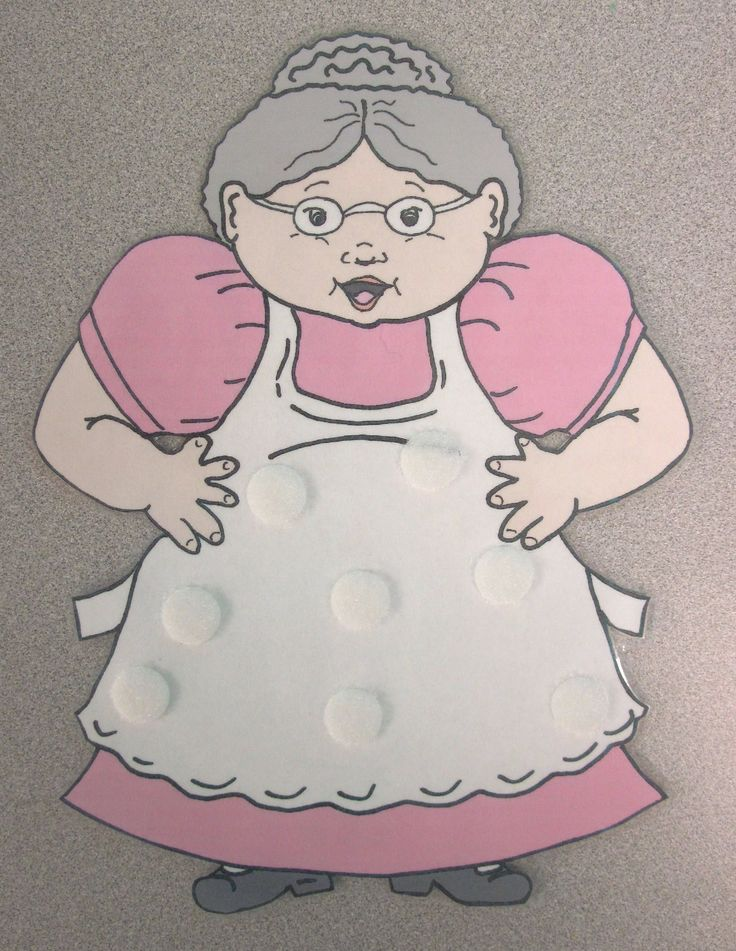 There was an Old Lady Who Swallowed a Fly printables