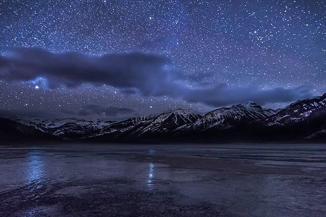 Star light star bright   2016 Jasper Dark Sky Festival link in bio  Photo by @jesse.the.messe #MyJasper