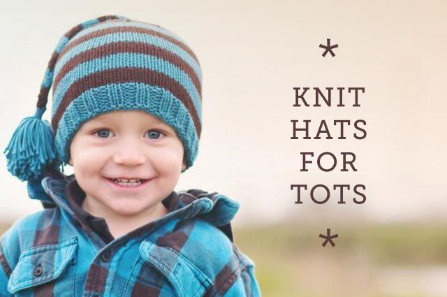 Toddlers Hats to Knit Free   knitting socks for toddlers which are some small feet knitting hats ...