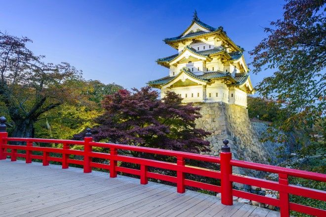 Avoid the crowds: 6 ways to get off the tourist trail in northern Japan - Japan is a country full of incredible sights: the ancient temples of Kyoto and Nara; Tokyo's glittering streets; the floating shrine gate at Miyajima; Beppu's red, steaming hot springs. The only problem with this list …