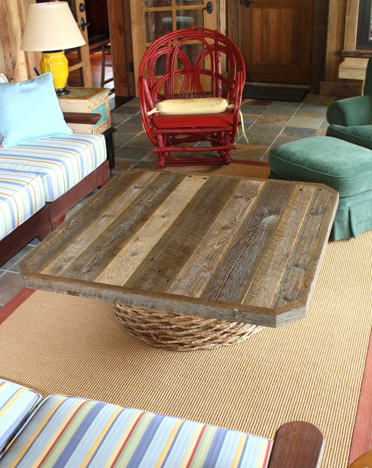 89 Best Coffee Table Couture Images On Pinterest