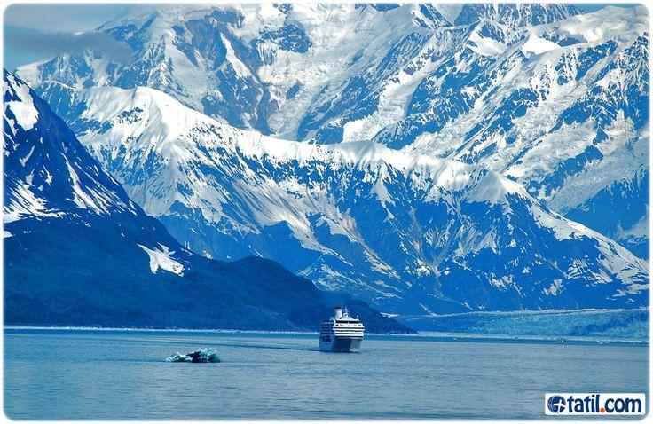 Norveç Fiyordları Gemi Turu - http://blog.tatil.com/norvec-fiyordlari-gemi-turu/