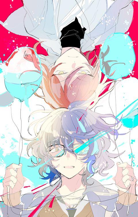 Tsumugi & Natsume | Ensemble Stars!