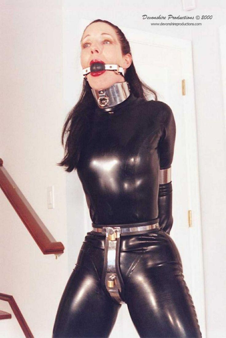 Slave nadia styles tied up 7