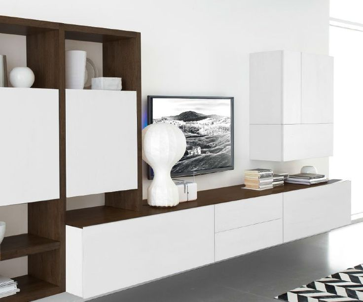 die besten 25 wandm bel ideen auf pinterest tv wandpaneel moderne tv einheiten und moderne. Black Bedroom Furniture Sets. Home Design Ideas