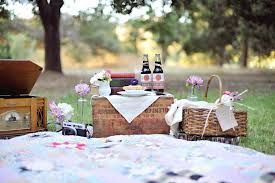 vintagepicnic on the beach - Google Search