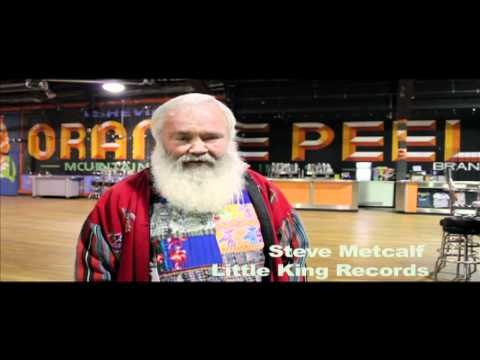 Acoustic Syndicate Live at the Orange Peel, Asheville NC Mini-Documentary