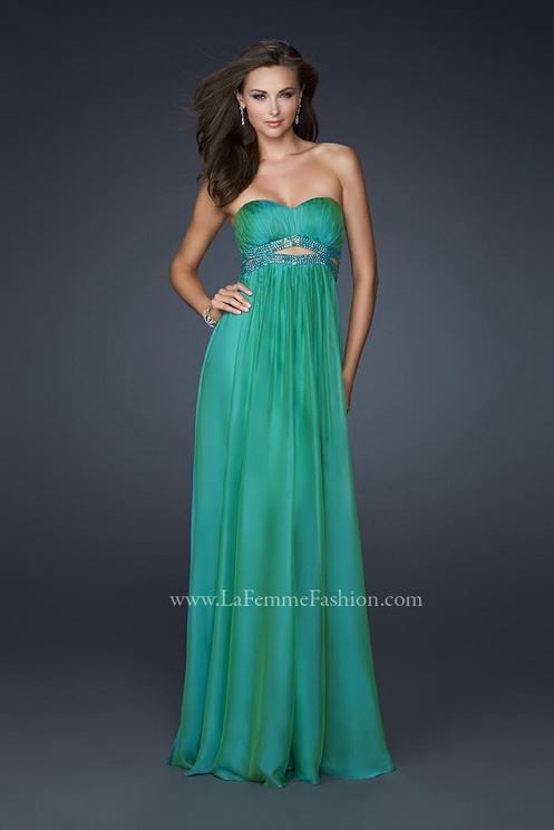 209 best LaFemme Prom Dresses images on Pinterest   Dress prom ...