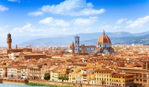 9 atividades imperdíveis e gratuitas em Florença