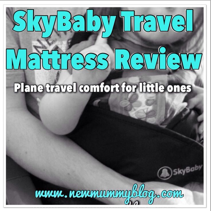 I hadn't heard of a SkyBaby Travel Mattress for air travel until I received a tweet from @SkyBaby. I thought it would be excellent when we got up our courage and took our first holiday abroad. As many of you will know, Toddler H is not a great napper, often preferring to do with out. Well, we finally did it, we booked a fairly last minute holiday to Menorca, thinking it's sunny there, family friendly and less than 2.5 hours on a plane. All boxes ticked, we just had to prepare for the flight…