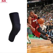 Professional Sports Skid Crash Cellular Kneepad 1 Pcs Sport Safety Football Volleyball Basketball Knee Pads Support Protectors