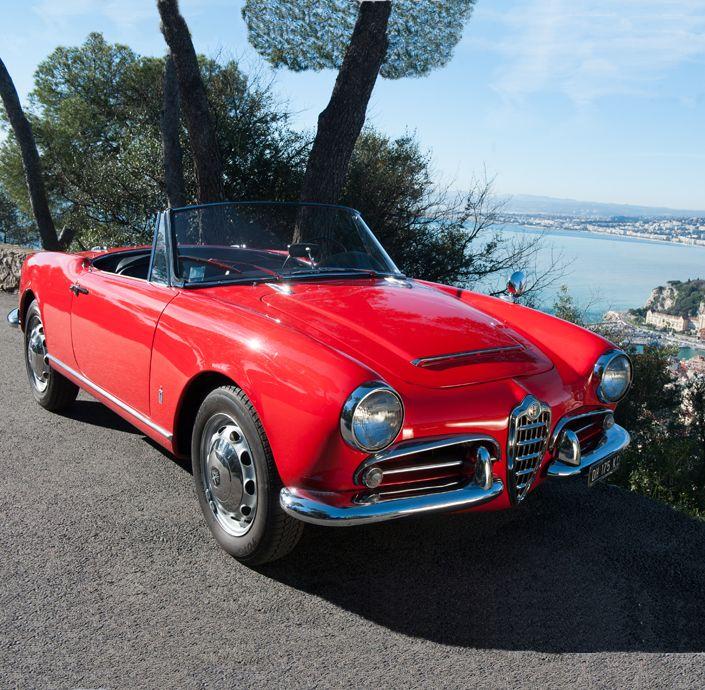 Best 10+ Alfa Romeo Spider Ideas On Pinterest