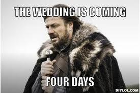 wedding meme - Saving this one