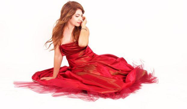 Cristina D'Avena racconta le sue canzoni di Natale