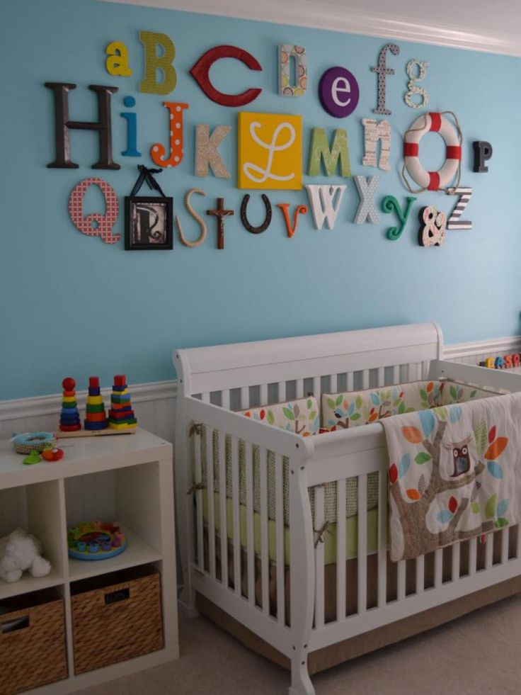 Get a cool kid's room without breaking the (piggy) bank! These genius ideas for thrifting and upcycling kids' room decor will help you stay under budget.