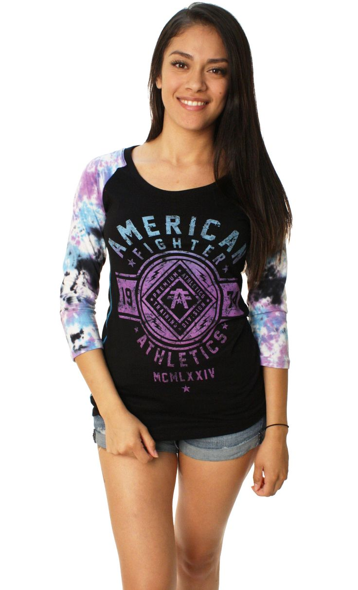 Item Features: -Materials: 50% Cotton/50% Polyester -Scoop Neck -3/4 Sleeve