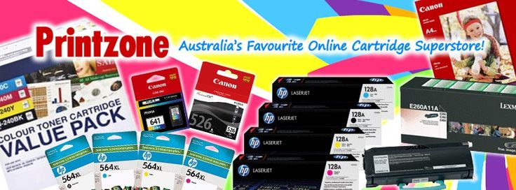 Are you searching for premium quality printer ink cartridges. Then Printzone is the place for you that offers the cheapest printer cartridges at the best prices. https://www.printzone.com.au/
