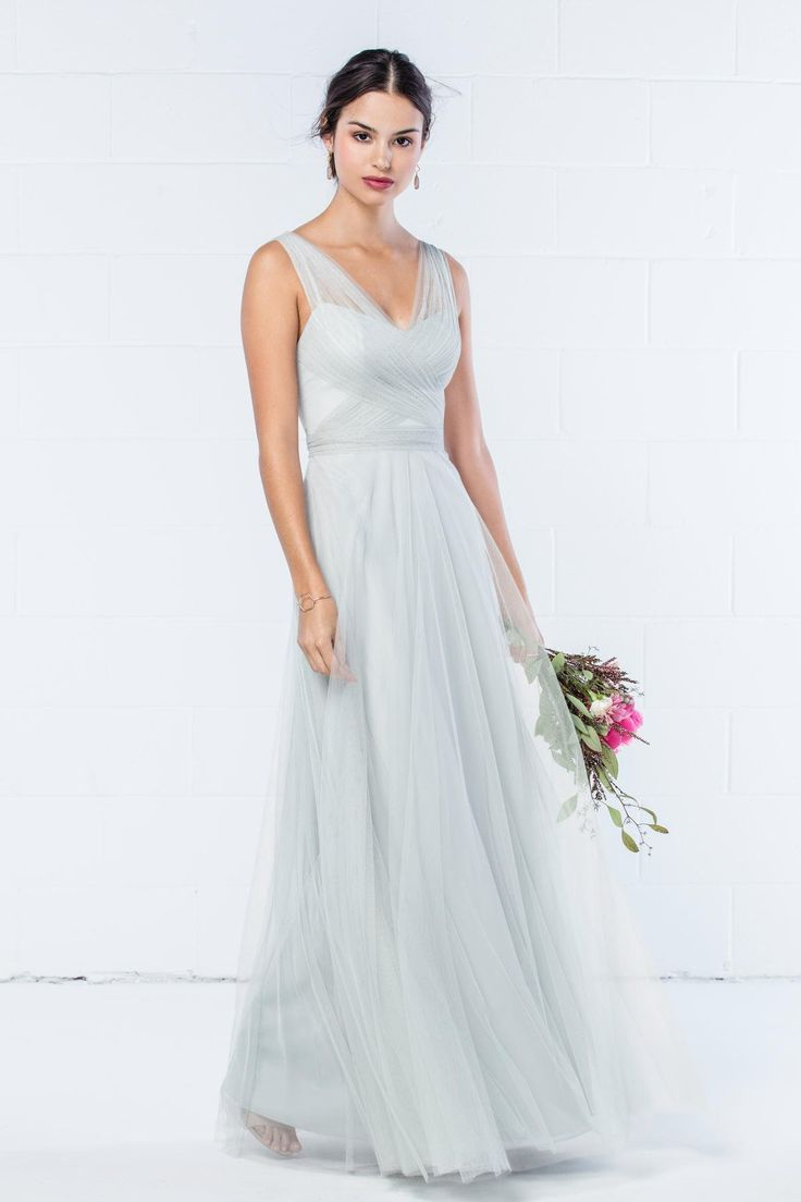 22 best wtoo bridesmaids dresses images on pinterest bridesmaids 343 bridesmaids wtoo by watters ombrellifo Image collections
