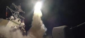 Attualià: #Trump #attacca la #Siria e rovescia la politica estera americana (link: http://ift.tt/2ogdM5m )