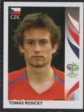 Image result for germany 2006 panini czech lokvenc