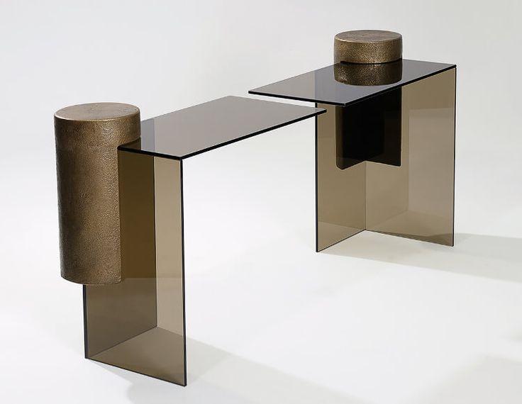 translucent furniture. design miami 2016 the best of design in 20 objects translucent furniture