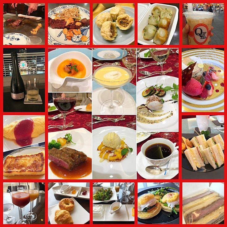 まるま's dish photo 神戸女2人旅の旅ご飯まとめ   http://snapdish.co #SnapDish #まかない/プロの手料理 #兵庫の料理