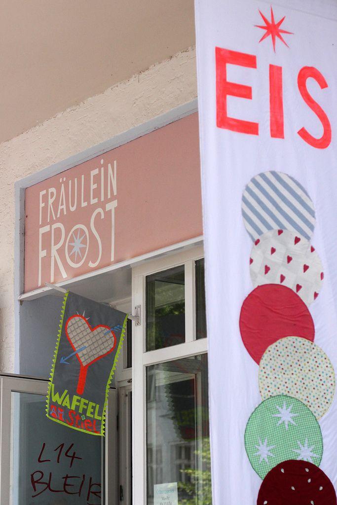fräulein frost, berlin