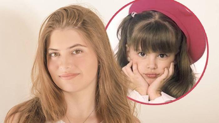 Masih Ingat Telenovela Carita de Angel? Ini Kabar Terbaru Pemeran Dulce Maria Si Gadis Lucu dan Usil