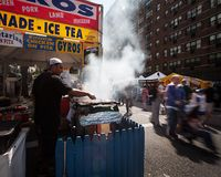 NYC street fairs guide 2013