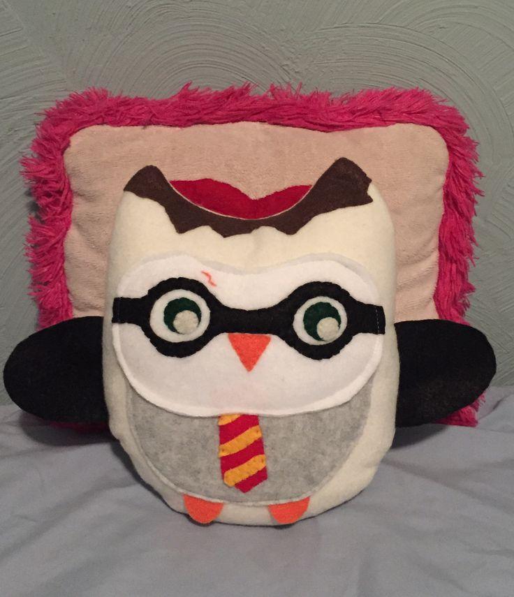 Harry Potter Owl. Decorative Harry Potter Owl. ⚡️