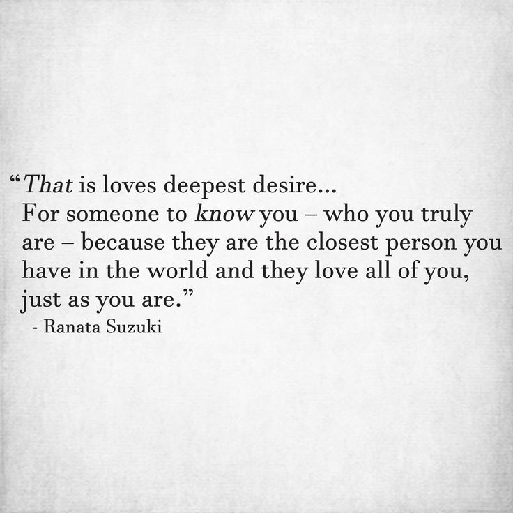 Love Quotes For Him & For Her :Loves Deepest Desire – Quotes