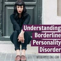 Borderline Personality Disorder BPD (Symptoms, Myths, and Treatment) by Emotional Health - Reclaiming Happiness on SoundCloud