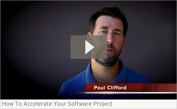 How To Accelerate Your Software Project http://www.disruptware.com/business/how-to-accelerate-your-software-project/