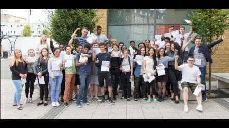 With the release of GCSE results, it initially shows the percentage of all students gaining A*-C grades remained strong in Southwark at 73.6 per cent of pupils, the same as in 2015, in contrast to a fall of 2.1 per cent nationally.