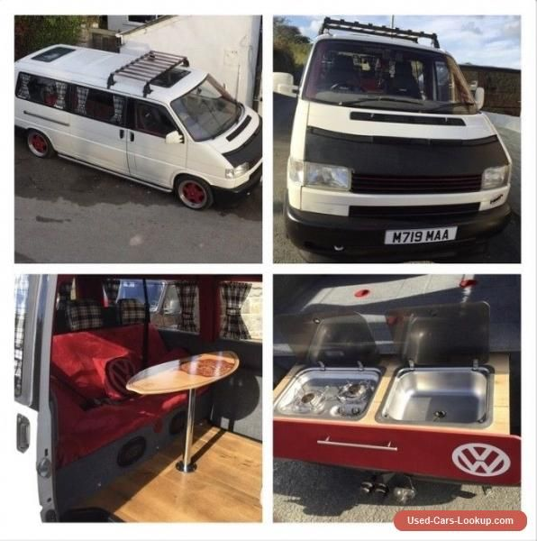 Volkswagen VW T4 2.5 Petrol Van Manual LWB Twin Slider #vwvolkswagen #t4 #forsale #unitedkingdom