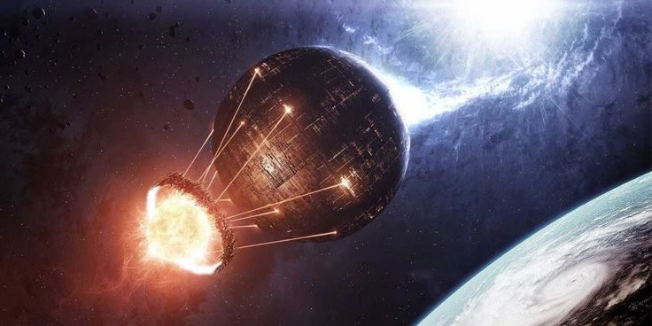 Astronomers discovered a second alien megastructure star thats even stranger than KIC 8462852