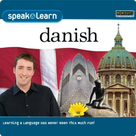 how to speak danish for beginners