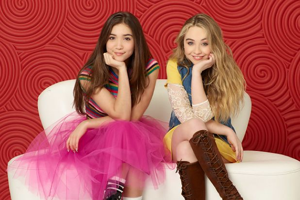 """""""Girl Meets World"""" creator Michael Jacobs on why he didn't resolve the love triangle in Season 2 finale, what's to come in high school in Season 3"""