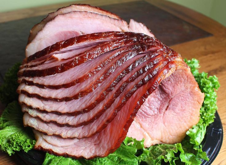 Simple southern style baked ham with a Coke baste. Spiral Sliced Coca-Cola Ham by Sue Lau | Palatable Pastime This is a simple recipe, and I like simple. I want something easy that I can basically ...