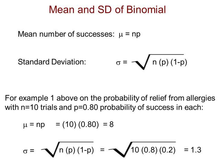 binomial hypothesis testing